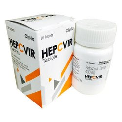 Hepcvir Sofosbuvir Tablets