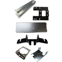 Custom Metal Fabricated Parts