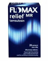 Flomax MR