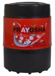 Plastic PRAYOSHA Cool Jar 18 Litre
