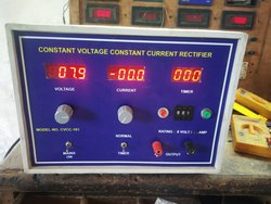 DC DIGITAL CONSTANT CURRENT RECTIFIER