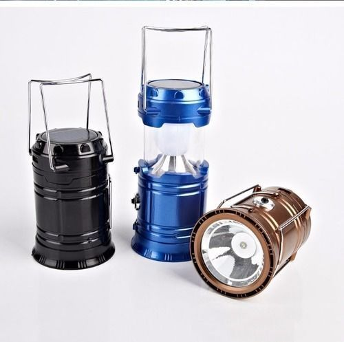Emergency Solar Led Lamp Lantern Light W