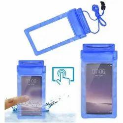 Waterproof Pouch For Smart Phones