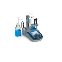 Automatic Potential Titration Meter