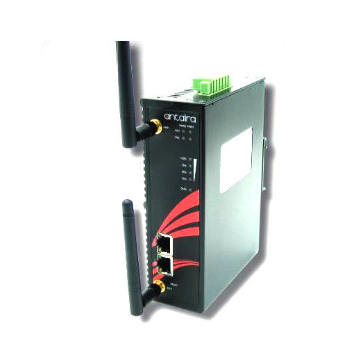 Industrial 80211a B G N WiFi AP Client Bridge