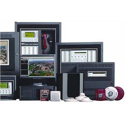 Notifier Fire Alarm System
