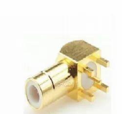 SMZ (M) R/A PCB Mount