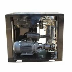 Direct Drive Air Compressor