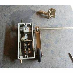 Elevator Lock System