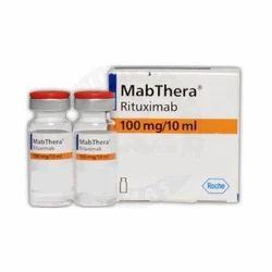 Mabthera Infusion
