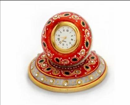 Bharatiyam Handicrafts Coimbatore Wholesaler Of Handicraft Clock
