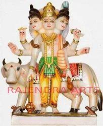 Duttatari God Statues