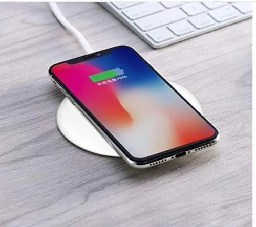 WP- U32 QI WIRELESS CHARGER