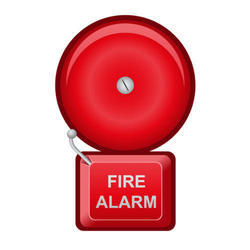 Smoke Detector Fire Alarm At Rs 25000 /piece | Fire Alarm Systems | ID:  16767045288