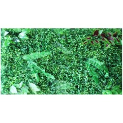 Mat M-11 Artificial Wall Grass