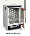 Mild Steel Heat Treating Ovens