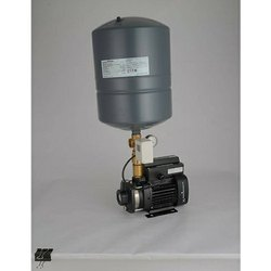 Grundfos High Pressure Pumps, Automation Grade: Automatic, Electric