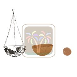 Coco Basket Set