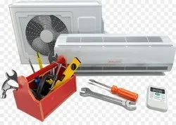 Commercial Air Conditioner Repairing Service, in Pan India, Capacity: >2 Tons