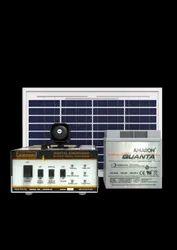 Solar Power Fencing