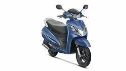 Honda Activa 125, Fuel Tank Capacity: 5.3 L