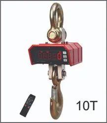 Sentil Electronic Dynamometer