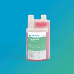 Sceptoshield 1 Surface & Fogging Disinfectant
