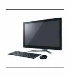 Sony VAIO SVL24125CNB Desktop Computer