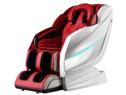 Indulge PMC-4900 Massage Chair Zero Gravity and S & L Track