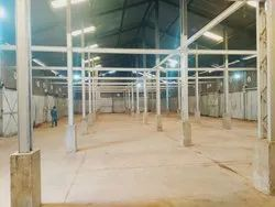 DEPENDS On Rent Warehouse, in Kolkata, 30000