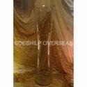 Crystal Glass Flower Vase
