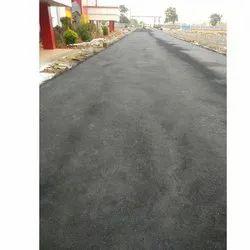 Commercial Concrete Road Construction Service
