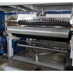 Woven Sacks Extrusion Lamination Coating Machines