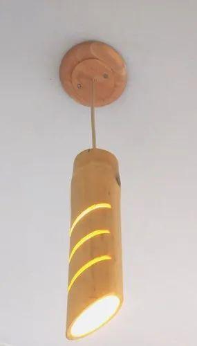 buy popular 2ac74 c3215 Jkt Bamboo Ceiling Led Light