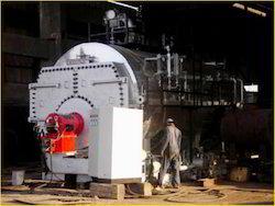 1 TPH Oil Fired Steam Boiler