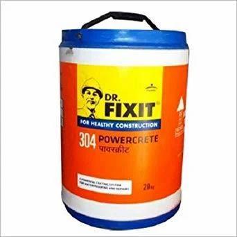 DR FIXIT   POWERCRETE