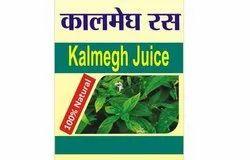 Kalmegh Juice