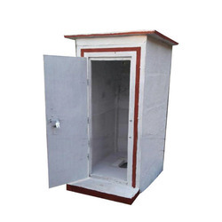 RCC Readymade Toilet Cabin
