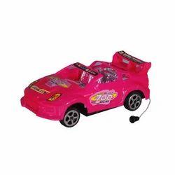 govind plastics Pull String Car Toys