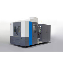 New HM Series CNC Horizontal HMT Machine Center