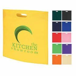 Designer Non Woven Bag, Capacity: 2 - 3 kg