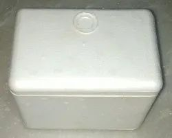 Thermocol Medicine Box