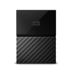 WD USB Hard Disk 1TB MY Passport