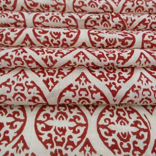 Anokhi Design Print Fabric For Garments Rs 115 Meter Dvk
