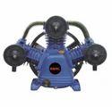 Reciprocating 8 Bar Air Compressor Pump Head, Warranty: 12 Months