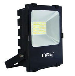 Midas 'Eco-Focus' LED Flood-Light - 50W
