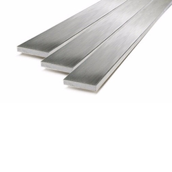 Flat Steel Bars, Thickness: 5 to 120 mm