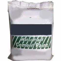 20 Kg Waterproof Cement Paint