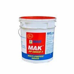 MAK Multi Purpose Automotive Grease, Packaging Size: 20 Kg