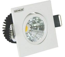 NB4M SQ LED COB Spot Lights